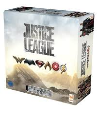 justice league jeu cooperatif