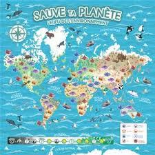 sauve ta planete jeu cooperatif