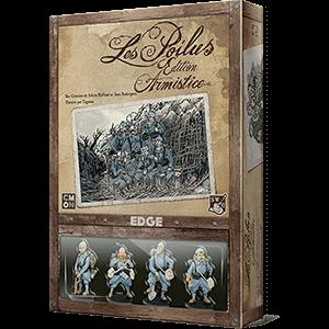 les poilus edition armistice