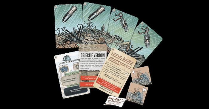 les poilus armistice missions
