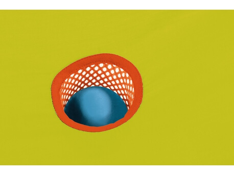 toile de golf cooperatif