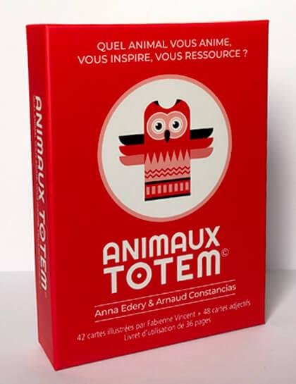Animaux Totem1