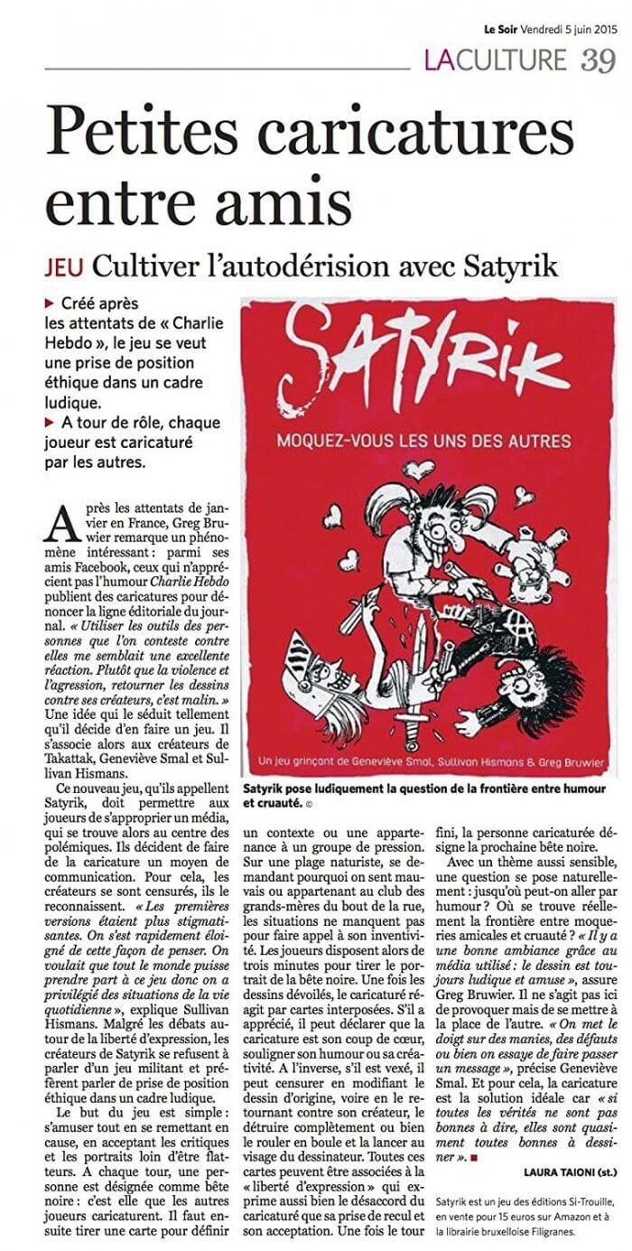 Satyrik5