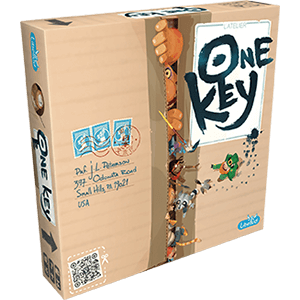 one key jeu cooperatif