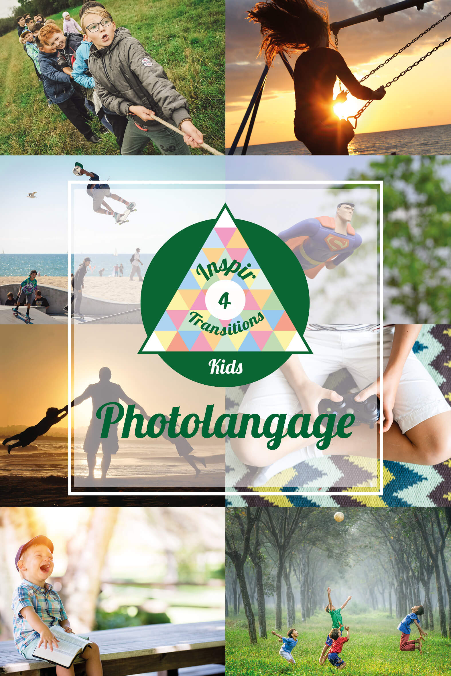 photo langage inspire4transitions kids outil relationnel