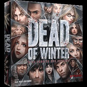 dead of winter a la coirsee des chamins jeu cooperatif