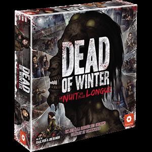 dead of winter la nuit la plus longue jeu cooperatif