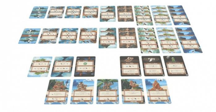 palm island jeu cooperatif