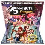 5 minute dungeon jeu cooperatif