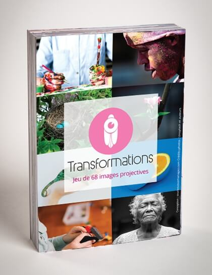 Photo-langage Transformations Outl relationnel