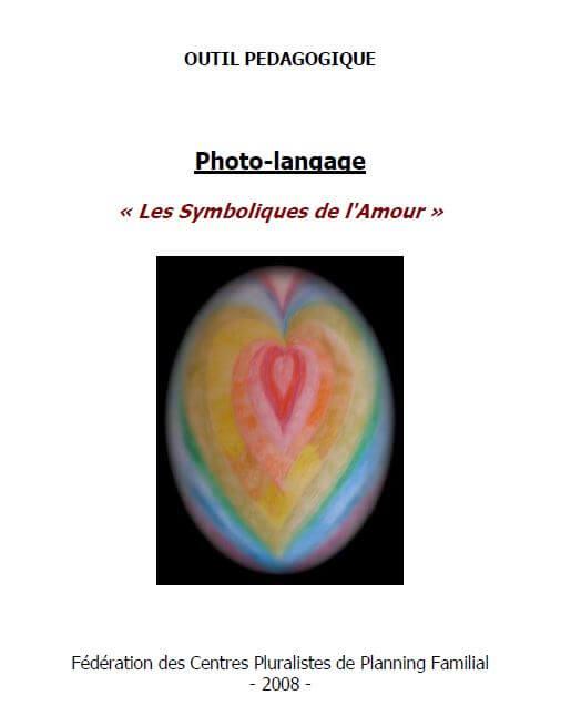 les symboliques de l'amour outil relationnel