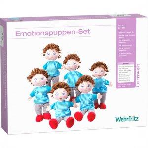marionnettes emotion outil relationnel
