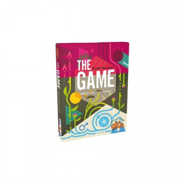 the-game-haut-en-couleurs jeu cooperatif