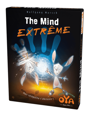 the mind extreme - jeu cooperatif