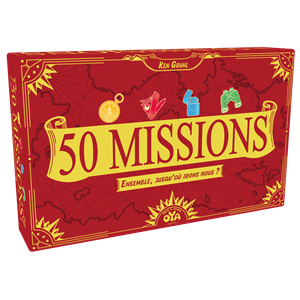 50 missions jeu coopératif