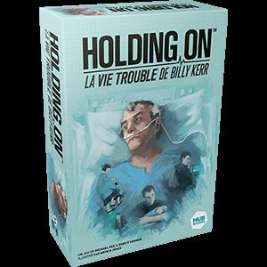 Holding On - la Vie trouble de Billy Kerr jeu coopératif