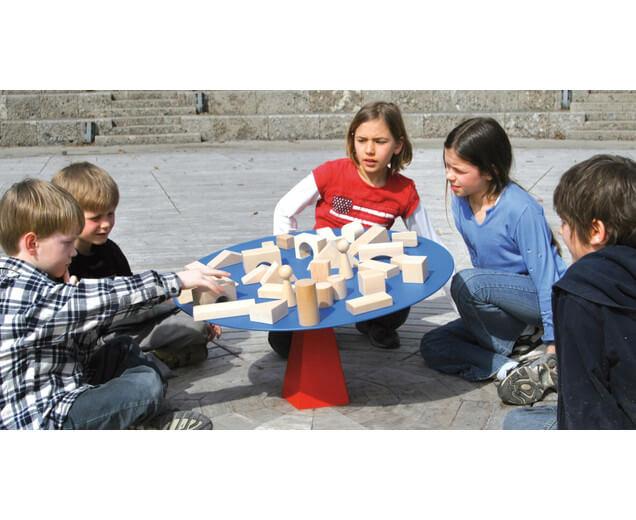 maxi bamboleo jeu coopératif géant