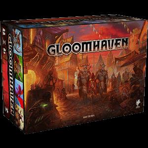 gloomhaven_aventures à havrenuit - jeu cooperatif