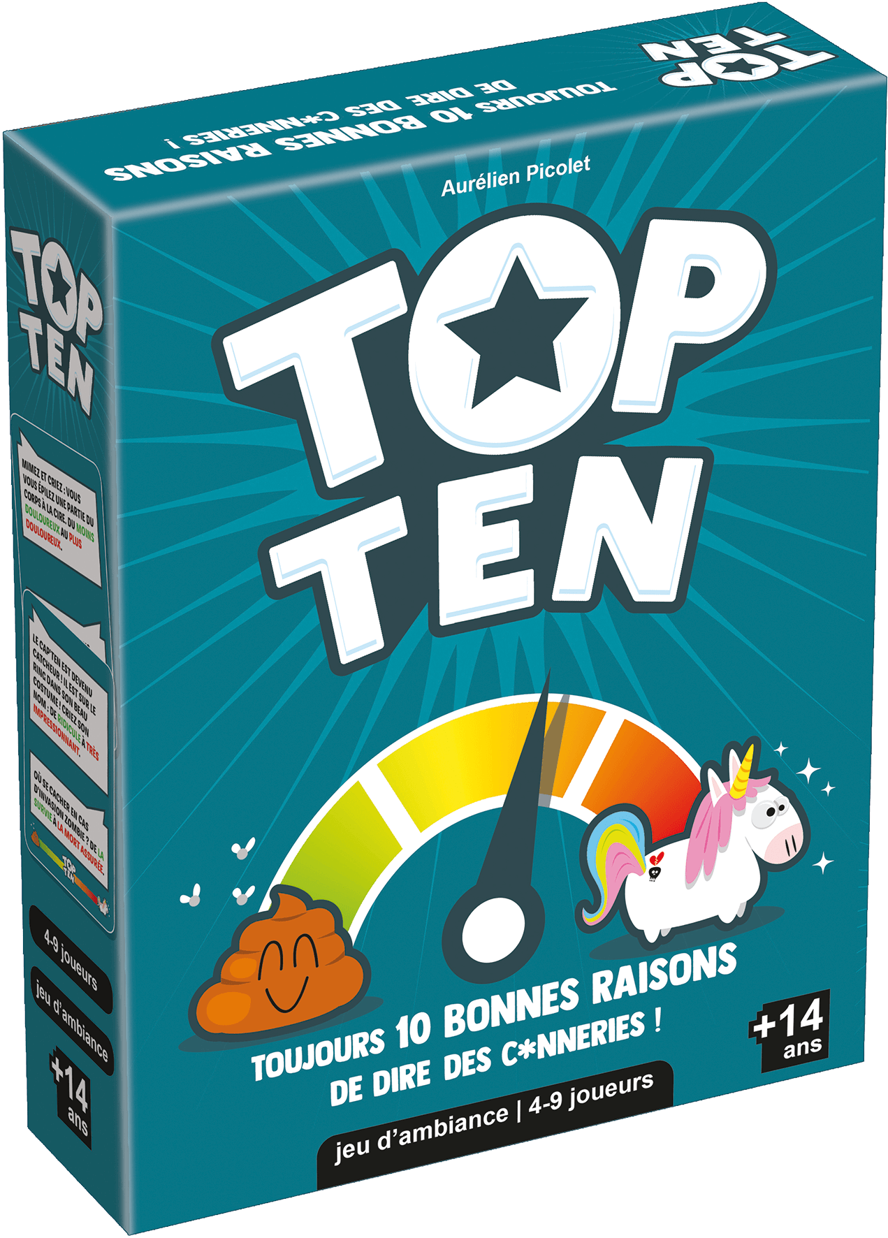 top ten jeu cooperatif