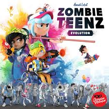 zombie teenz evolution jeu cooperatif