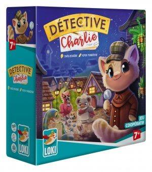 Detective-Charlie jeu coopératif