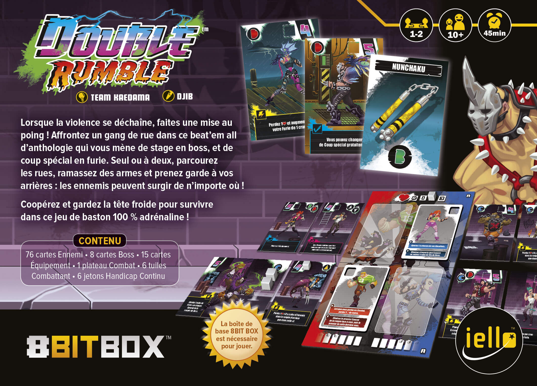 Double-Rumble_jeu cooperatif