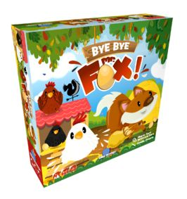 bye bye mr fox jeu cooperatif enfant