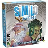 similo mythes jeu coopératif familial