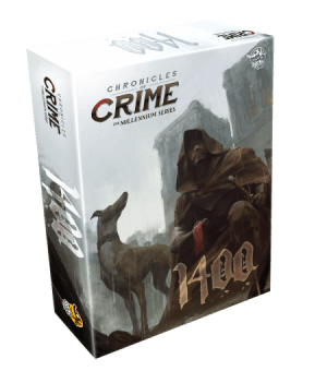 Chronicles of crime 1400 jeu cooperatif