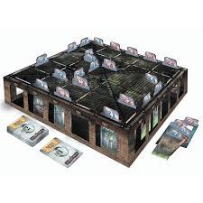 mystery house jeu cooperatif int