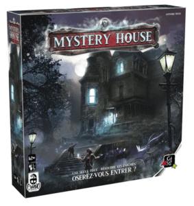 mystery house jeu cooperatif