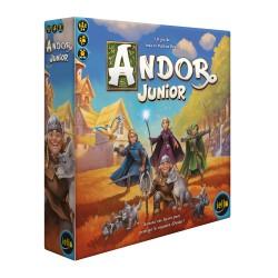 andor-junior jeu cooperatif