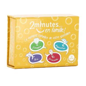 2-minutes-en-famille outil relationnel - jeu de coopération