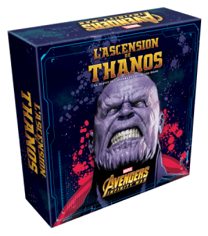 avengers l ascension de thanos jeu collaboratif