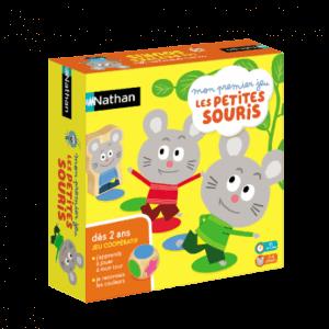 mon premier jeu les petites souris jeu coopératif