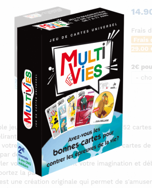 Multivies jeu cooperatif apprentissages