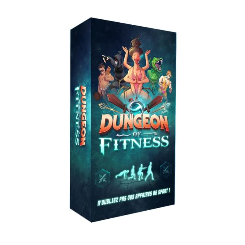 dungeon-of-fitness