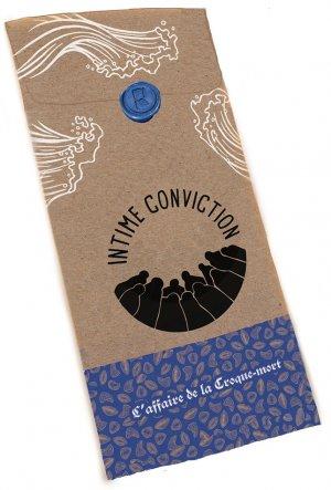 Intime Conviction n°4 - L'Affaire de la Croque-Mort