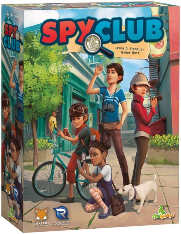 spyclub-jeu cooperatif