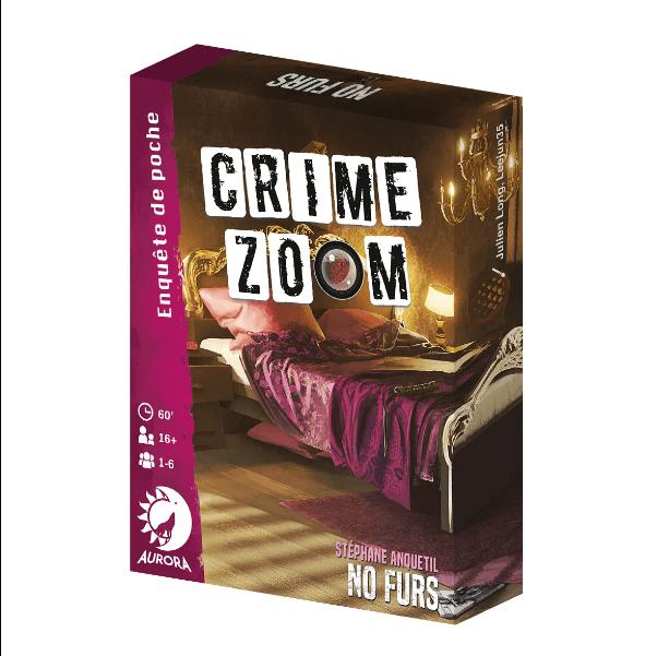 crime zoom no furs jeu cooperatif enquête