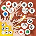cartes creatures Kamimai jeu cooperatif