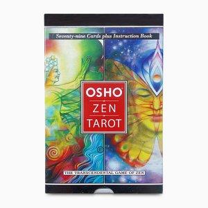 tarot zen d'osho