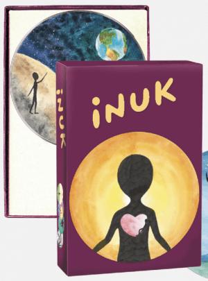 cartes associatives Inuk outil relationnel