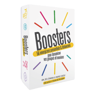 boosters 56 jeux