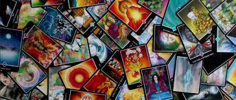images tarot zen d'osho